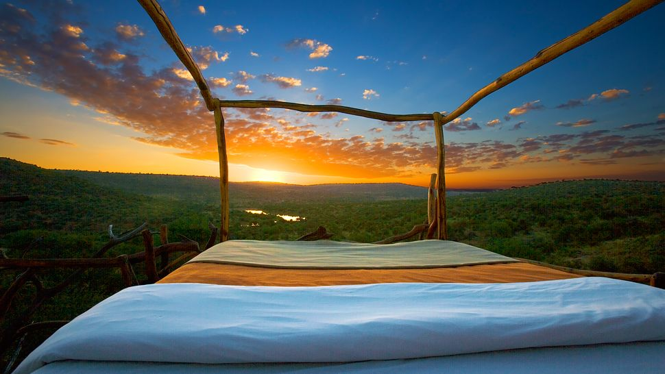 the Luxury Travel Expert & Top 10: world\u0027s most amazing outdoor hotel rooms - the ...