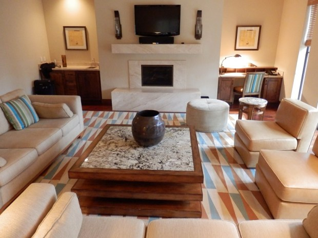 GOLF CASITA SUITE