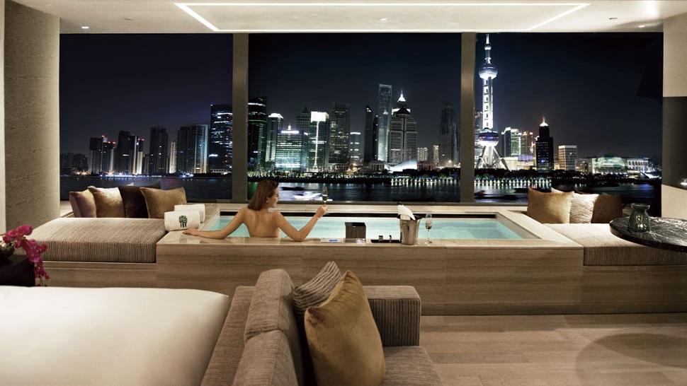 Top 10 Best Luxury Hotels In Shanghai The Luxury Travel