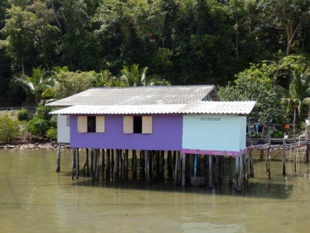 KOH KOOD: FISHING VILLAGE