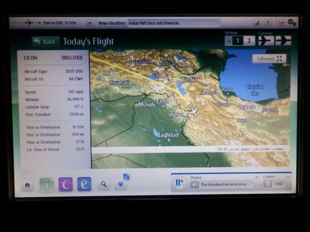 FLIGHT PATH