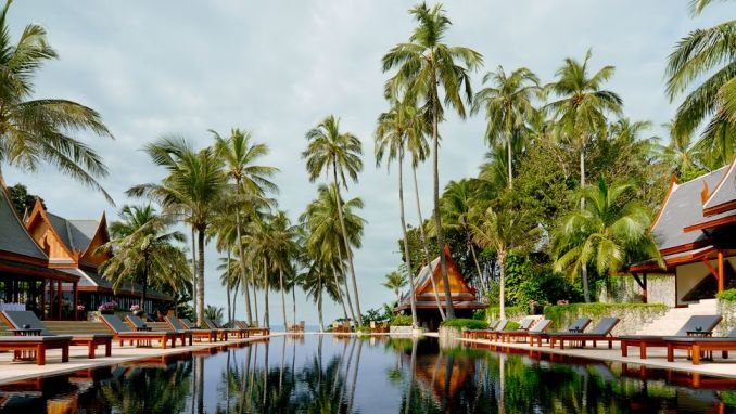 STAY FOR FREE AT AMANPURI, THAILAND, BY JOINING THE TRAVEL INDUSTRY