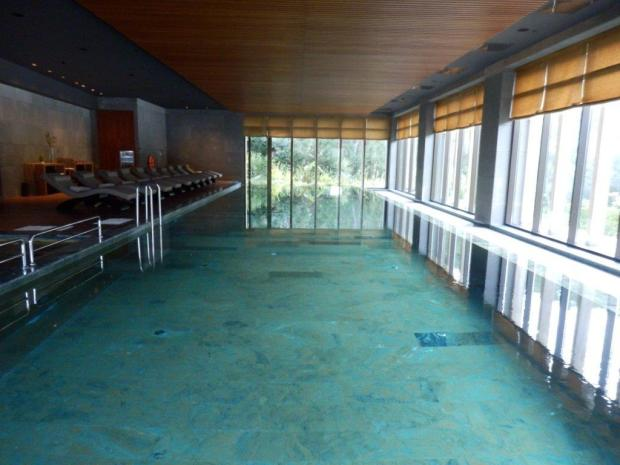 SPA - INDOOR SWIMMING POOL