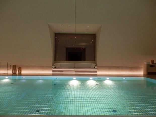 ARANY SPA: SWIMMING POOL