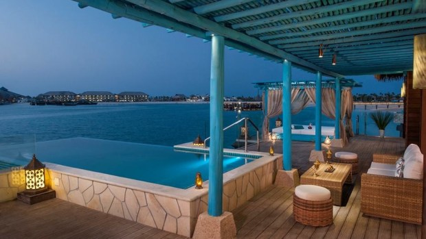 BANANA ISLAND RESORT BY ANANTARA, DOHA