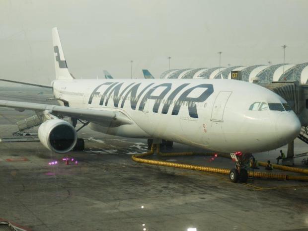 FINNAIR AIRBUS A330-300