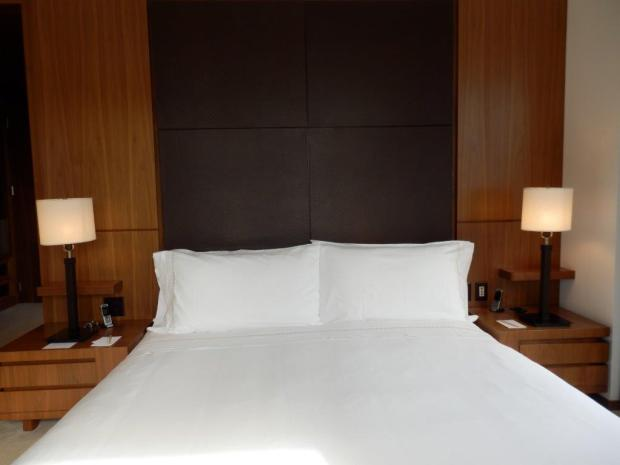 EMPIRE STATE VIEW SUITE: BEDROOM