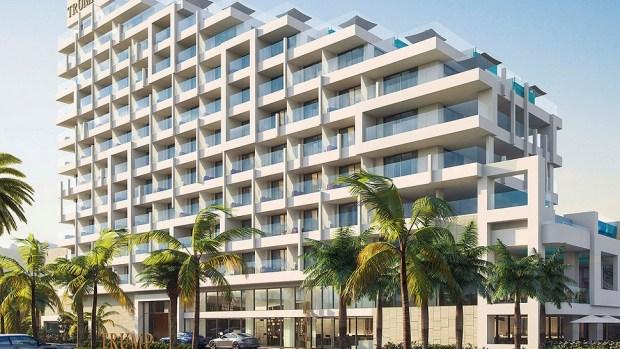 TRUMP HOTEL RIO DE JANEIRO, BRAZIL