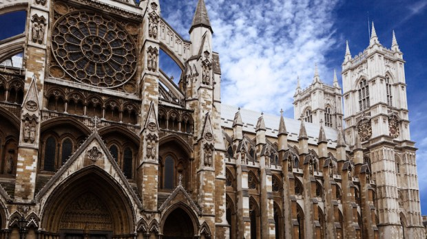 TOUR WESTMINSTER ABBEY
