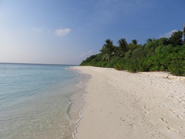 SUNSET SIDE: BEACH