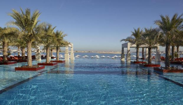 WIN A HOLIDAY AT JUMEIRAH ZABEEL SARAY IN DUBAI