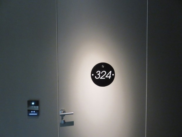 WONDERFUL ROOM N° 324