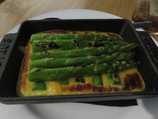 MR PORTER RESTAURANT: DINNER