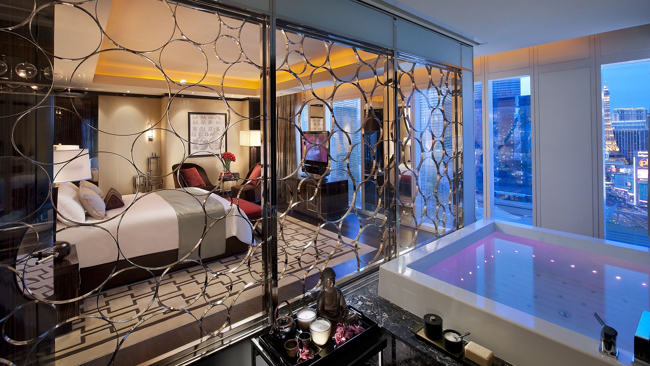 Top 10: most luxurious hotels in Las Vegas - the Luxury Travel Expert