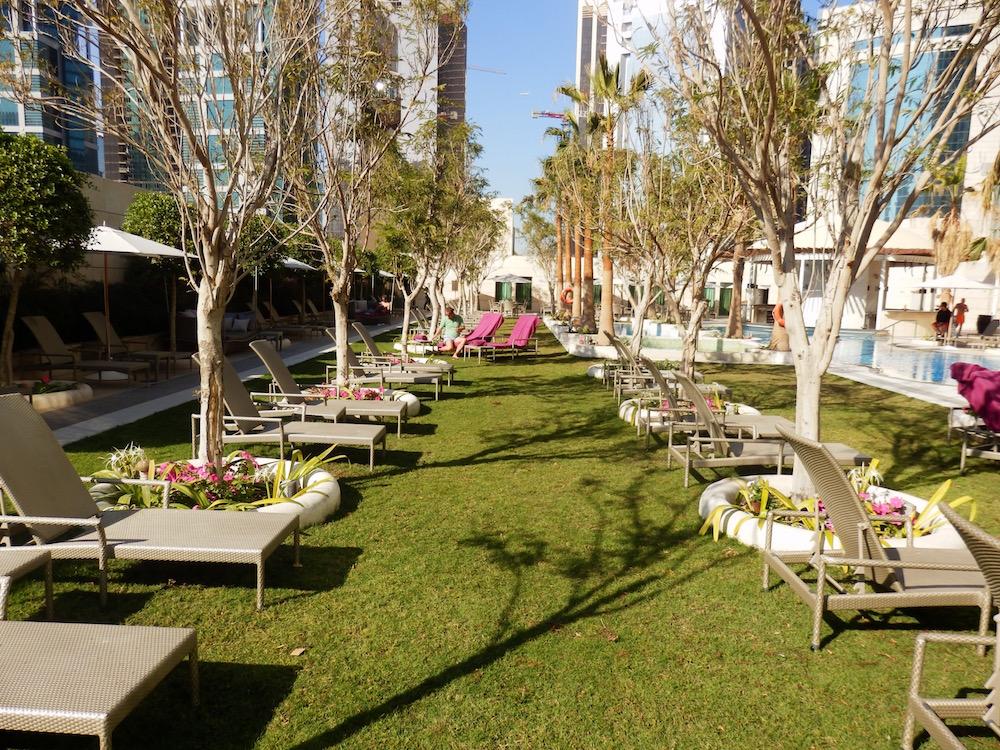 Review: the Shangri-La Hotel, Doha (Qatar) - the Luxury Travel Expert