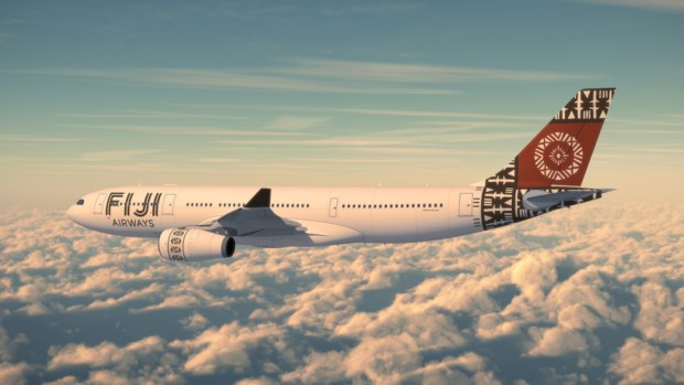 ASIA TO/FROM TAHITI OR FIJI ON AIR TAHITI NUI OR FIJI AIRWAYS