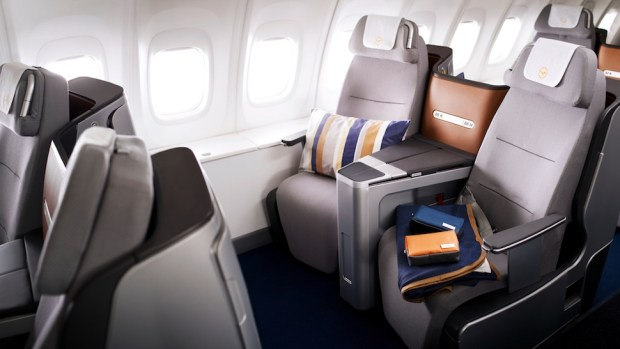 LUFTHANSA MILES & MORE BARGAINS