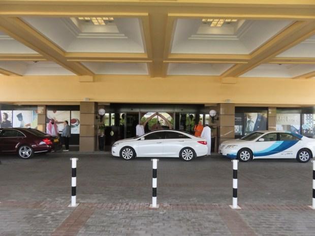 HOTEL EXTERIOR & ENTRANCE