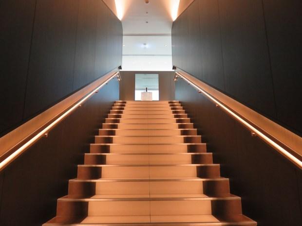 JAL LOUNGE (UPPER FLOOR)