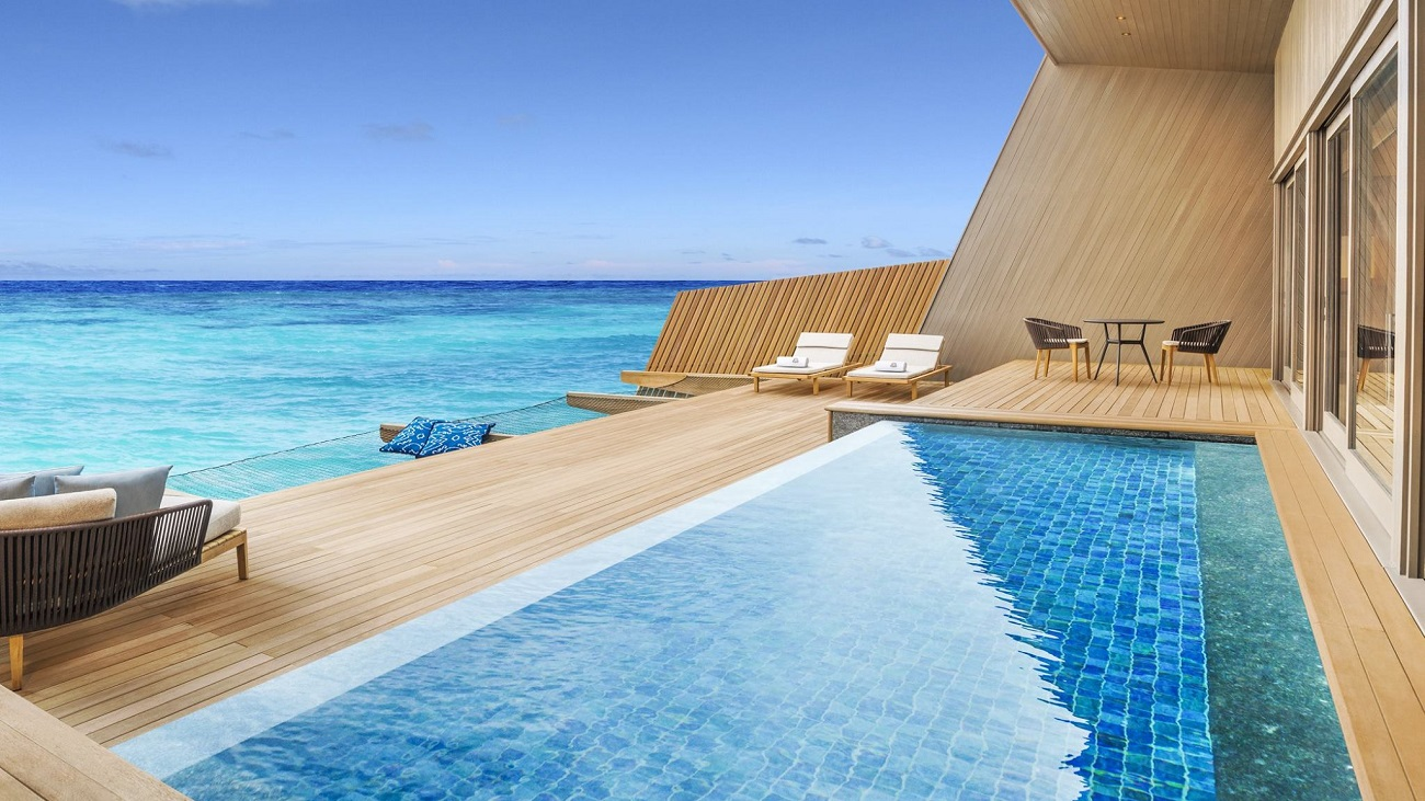 The best new luxury hotels of 2016 - the Luxury Travel Expert