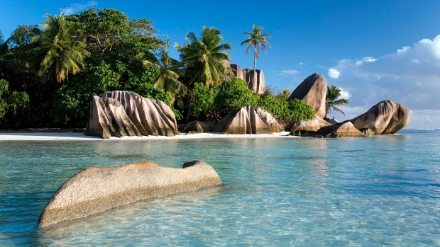 VISIT LA DIGUE'S COCONUT PLANTATION