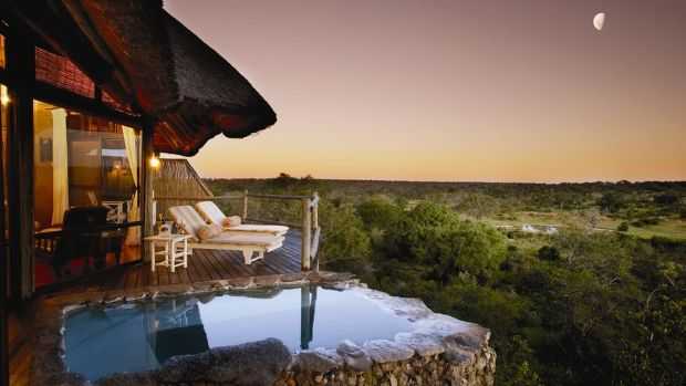 LEOPARD HILLS PRIVATE GAME RESERVE, MPUMALANGA