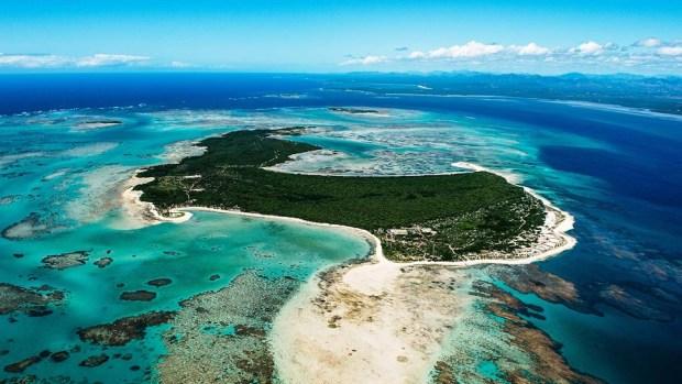 MIAVANA ISLAND SANCTUARY, MADAGASCAR