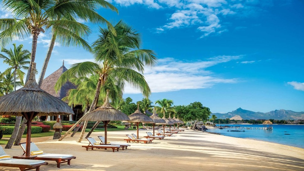 Top 10 The Most Astonishing Beach Retreats In Africa The Luxury Travel Expert