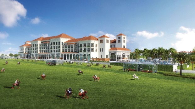 THE ST REGIS DUBAI, AL HABTOOR POLO RESORT & CLUB, DUBAI, UEA