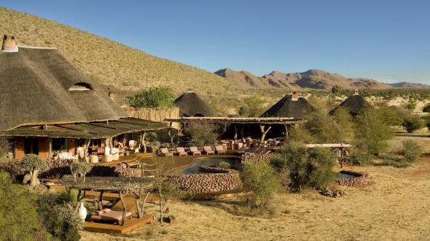 TSWALU KALAHARI, NORTHERN CAPE