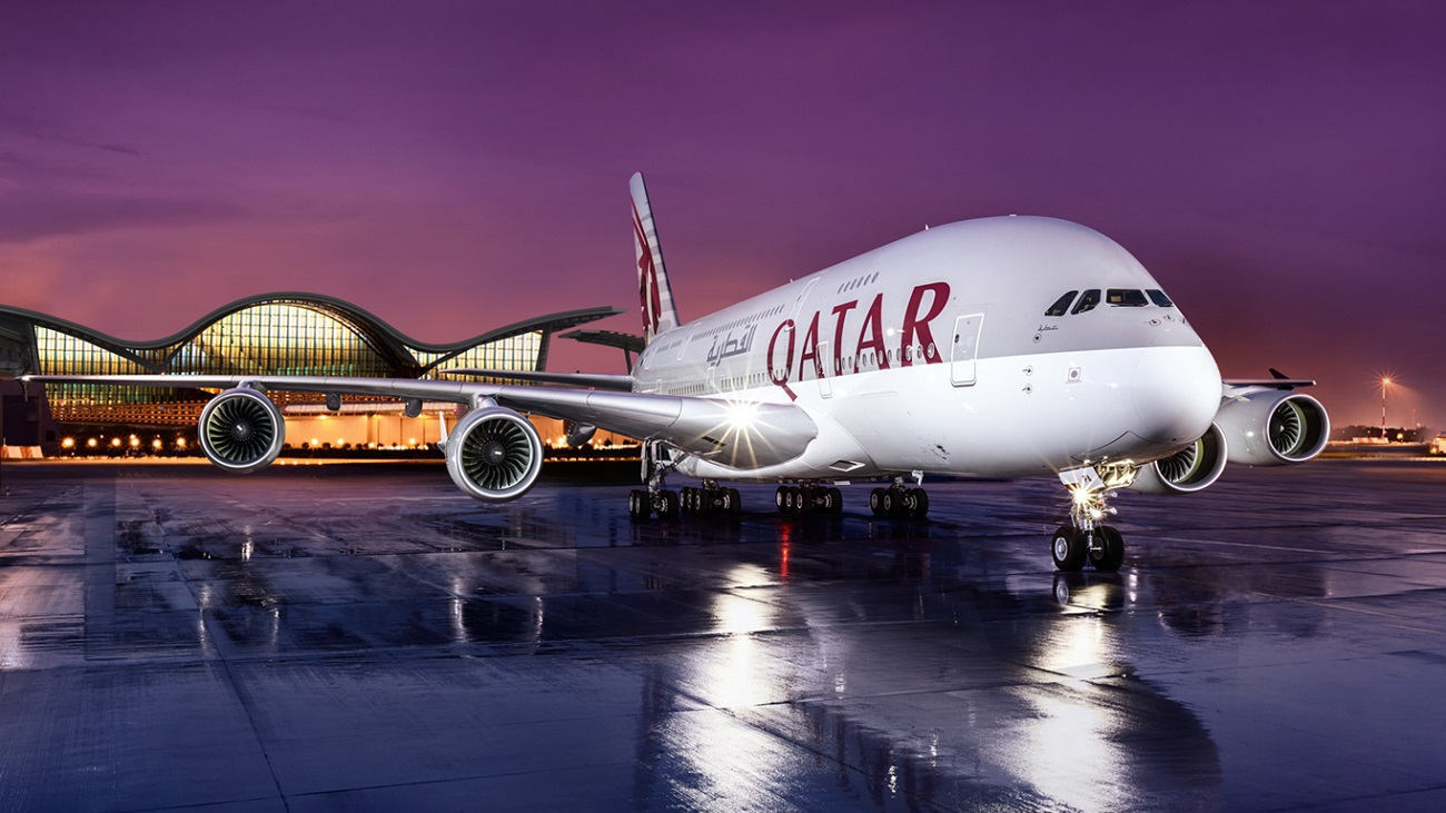 Travel news is it safe to fly qatar airways the luxury travel