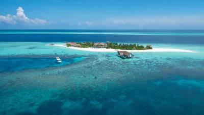 FOUR SEASONS PRIVATE ISLAND MALDIVES AT VOAVAH, MALDIVES ...