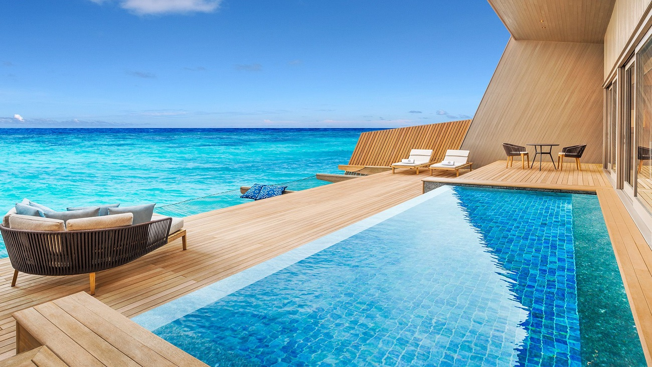 Top 10 best luxury hotel brands in the world   the Luxury Travel ...
