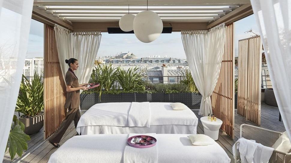 Top 10 Best Luxury Hotels In Paris The Luxury Travel Expert