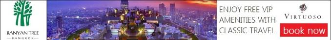 Review: Banyan Tree Hotel Bangkok (Thailand)
