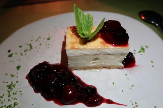 MIHIREE MITHA RESTAURANT: A LA CARTE DINING