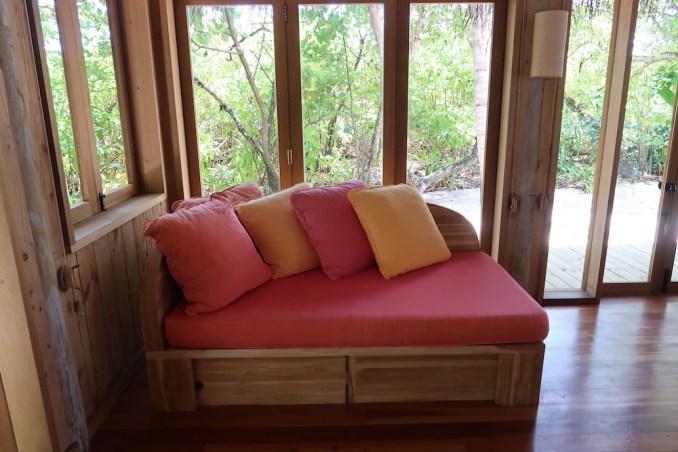 JUNGLE RESERVE: MASTER BEDROOM & BATHROOM