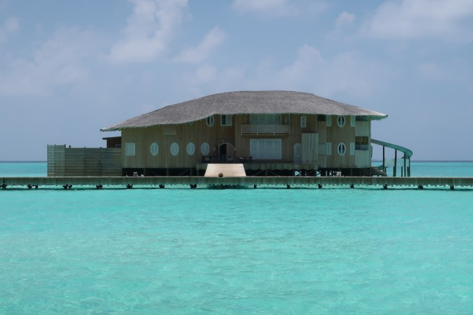 SONEVA JANI JETTY: 4 BEDROOM RESIDENCE