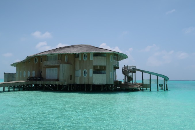 SONEVA JANI JETTY: FOUR BEDROOM RESIDENCE