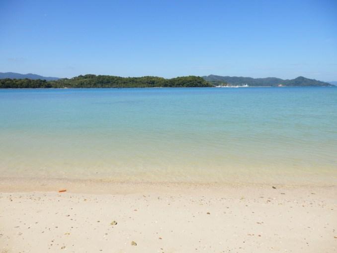 NAKA ISLAND PHUKET BEACH