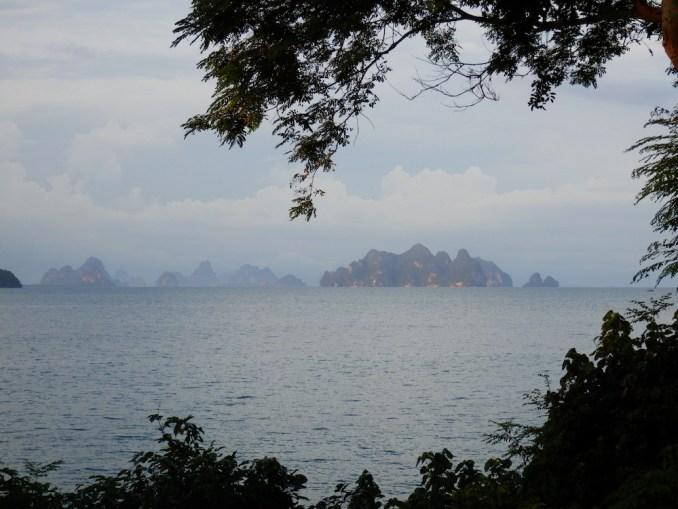 NAKA ISLAND PHUKET