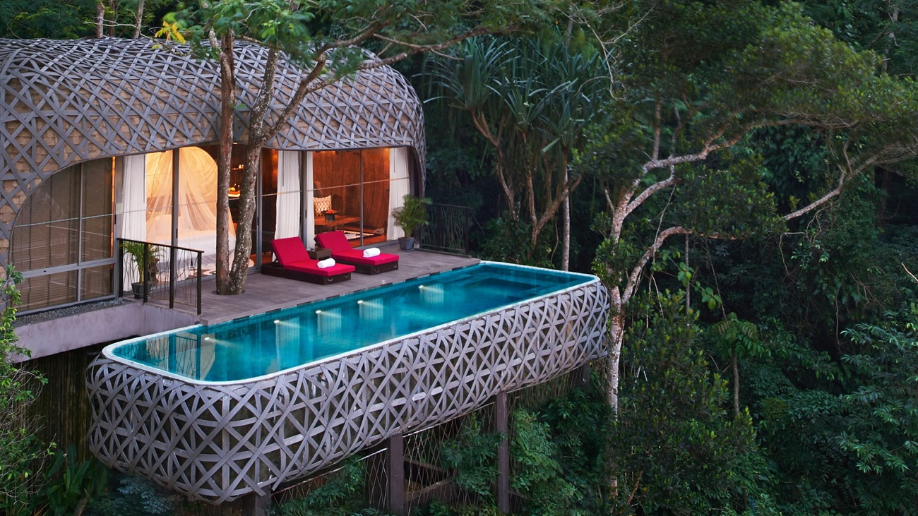 Top 10 Best Treehouse Hotels In The World The Luxury Travel Expert