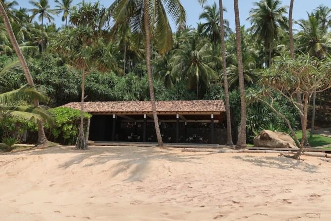 AMANWELLA: BEACH CLUB