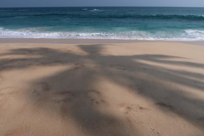 AMANWELLA: BEACH