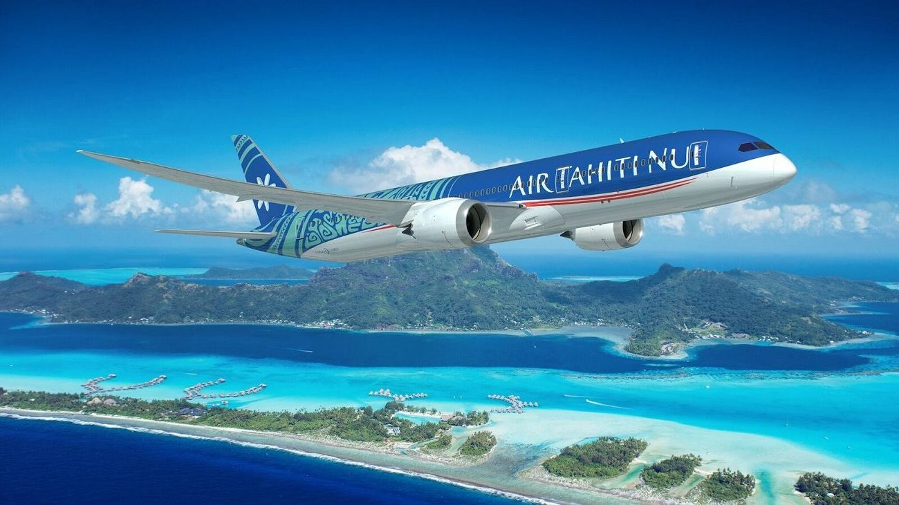 Top 10 Best Airline Liveries In The World The Luxury Travel Expert