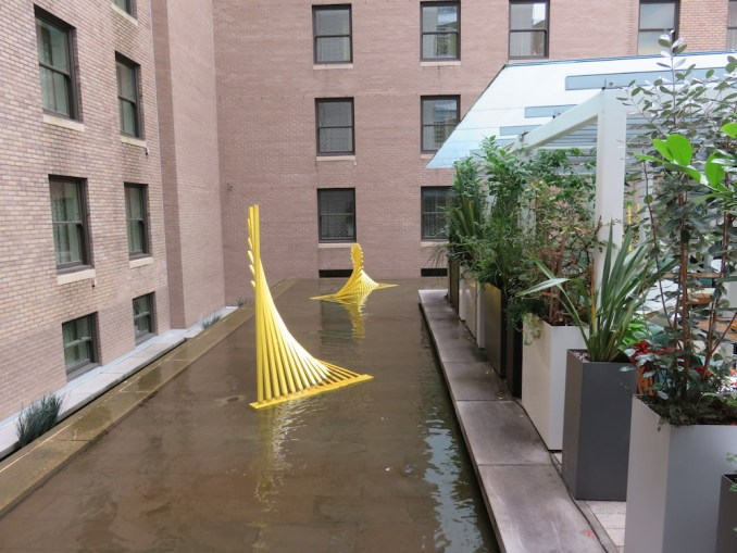 ROSEWOOD HOTEL GEORGIA: REFLECTIONS THE GARDEN TERRACE