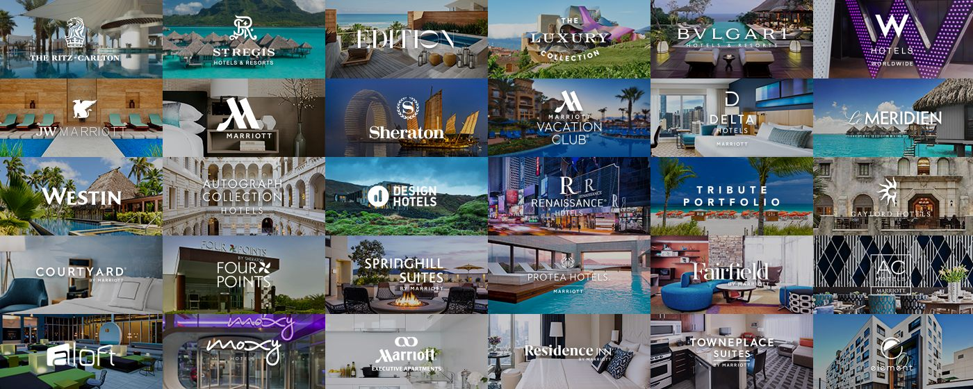 Starwood Preferred Guest The Luxury Travel Expert