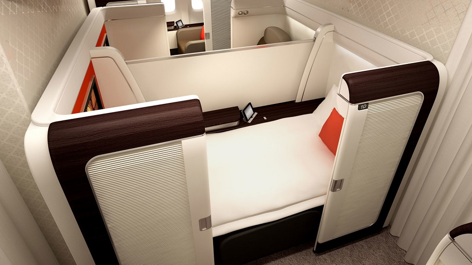 Top 10 Best Airlines For Longhaul First Class The Luxury