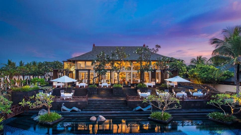 Top 10 Best Luxury Hotels Resorts In Bali The Luxury Travel Expert