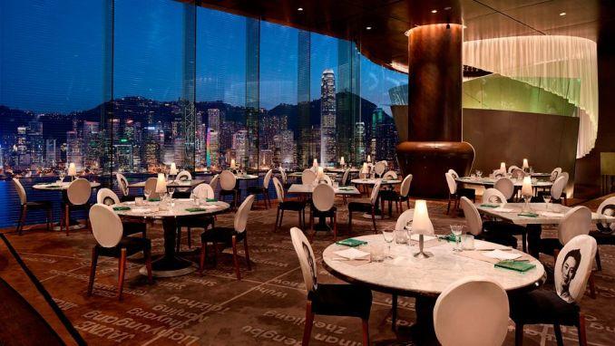 FELIX, THE PENINSULA HONG KONG, CHINA